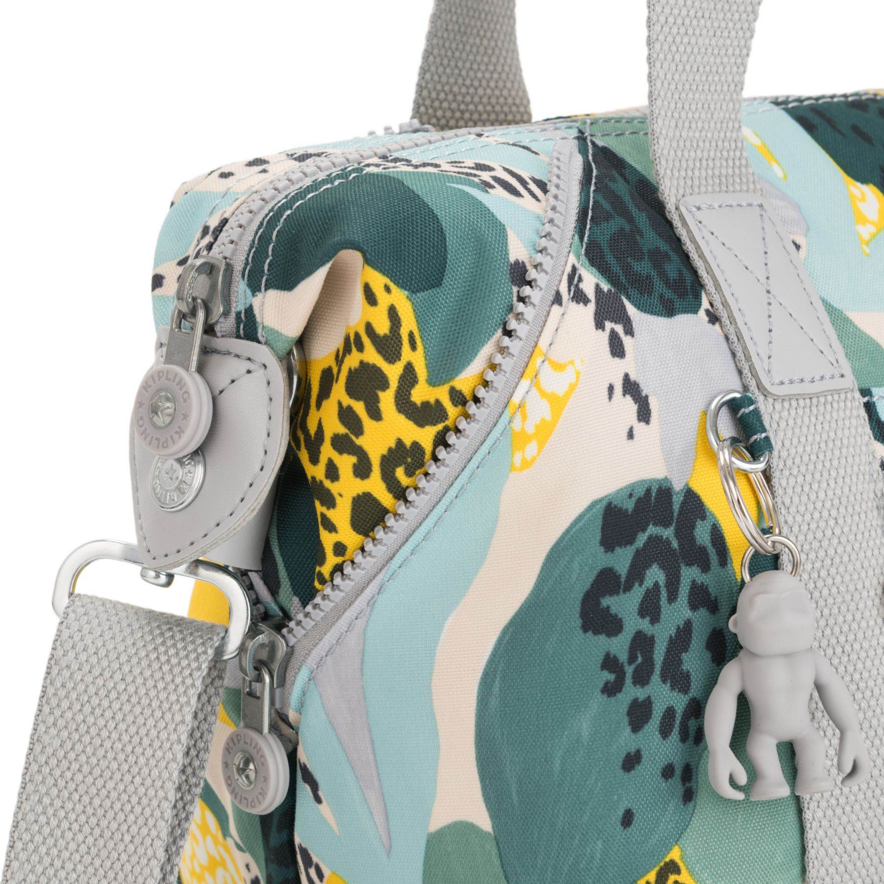 ART MINI Personalisation by Kipling - view 5