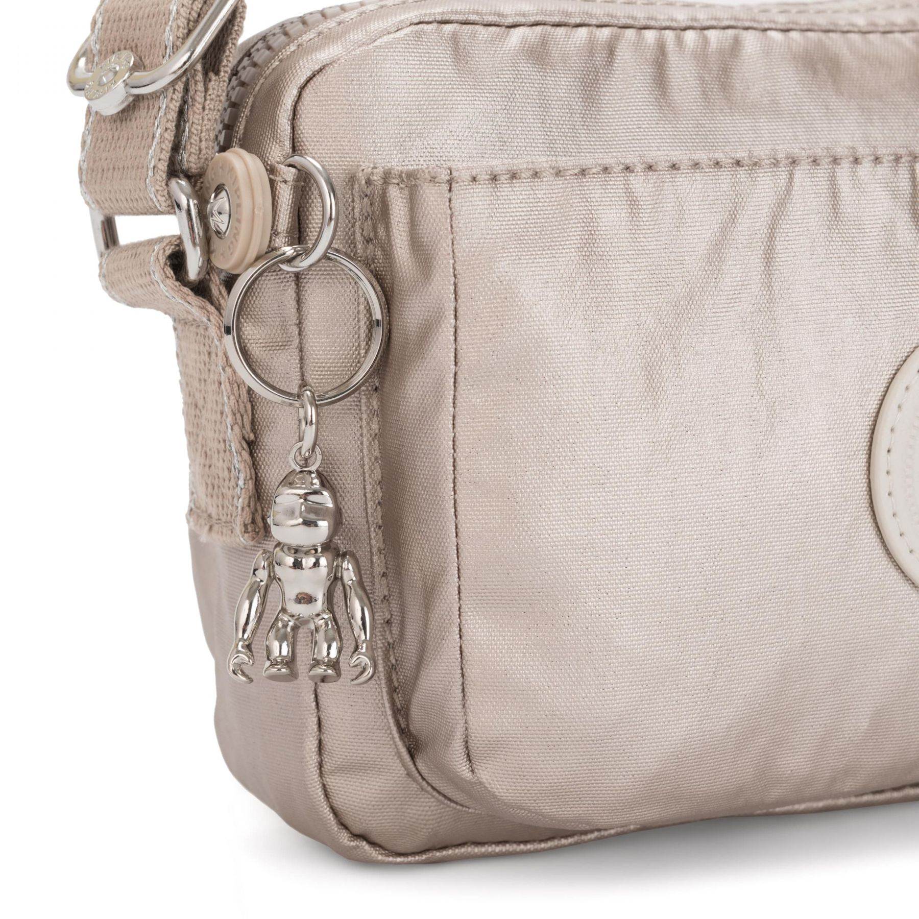 ABANU Latest Shoulder Bags by Kipling - view 5