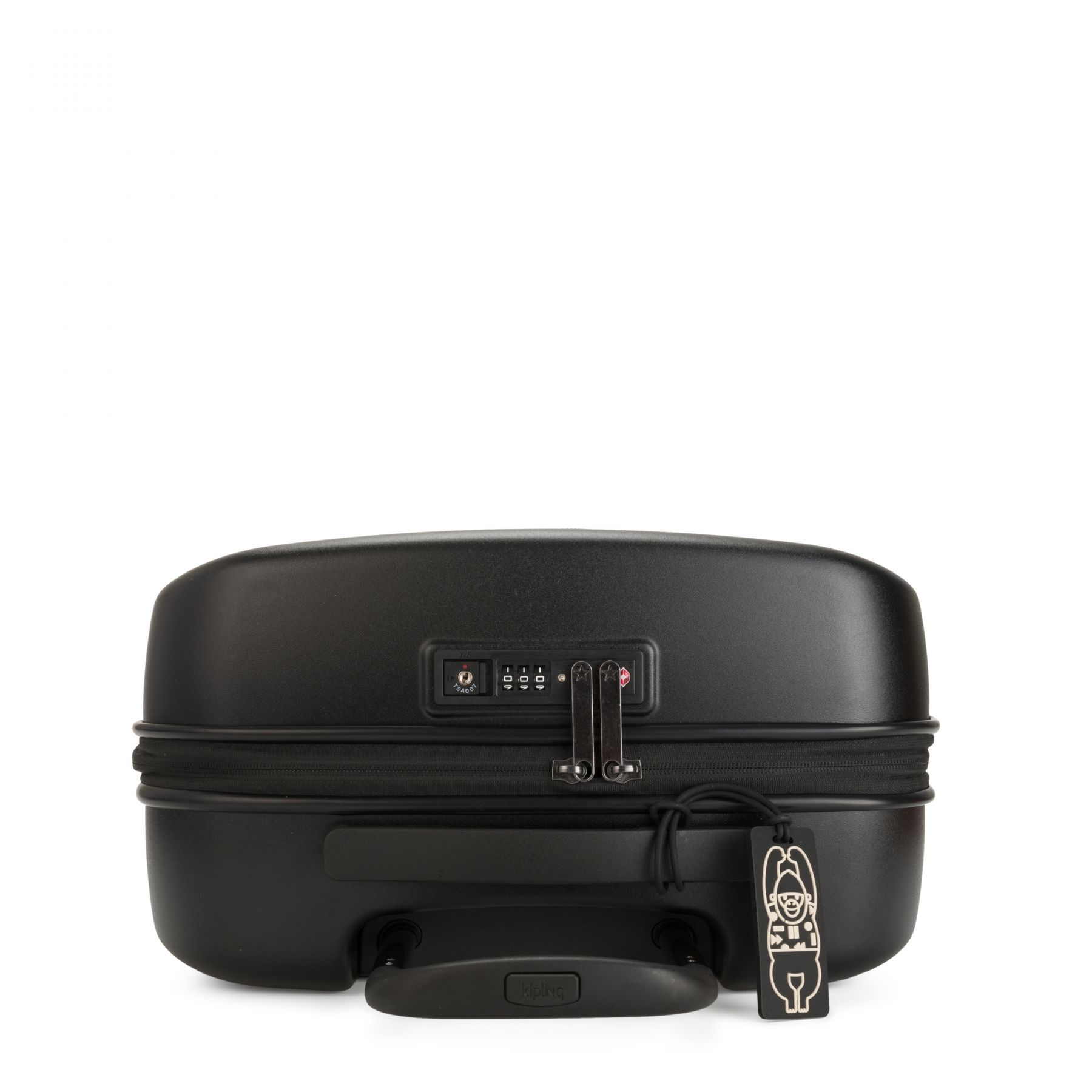 CURIOSITY S Latest Luggage by Kipling - view 6
