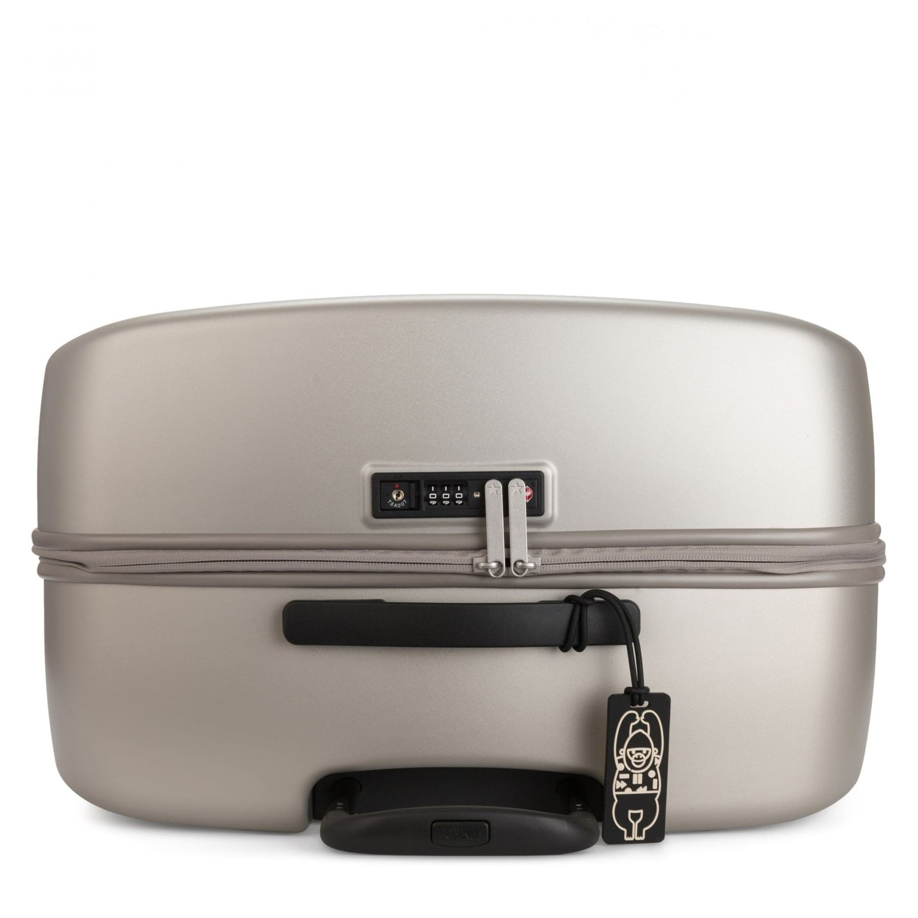 CURIOSITY L Latest Luggage by Kipling - view 6