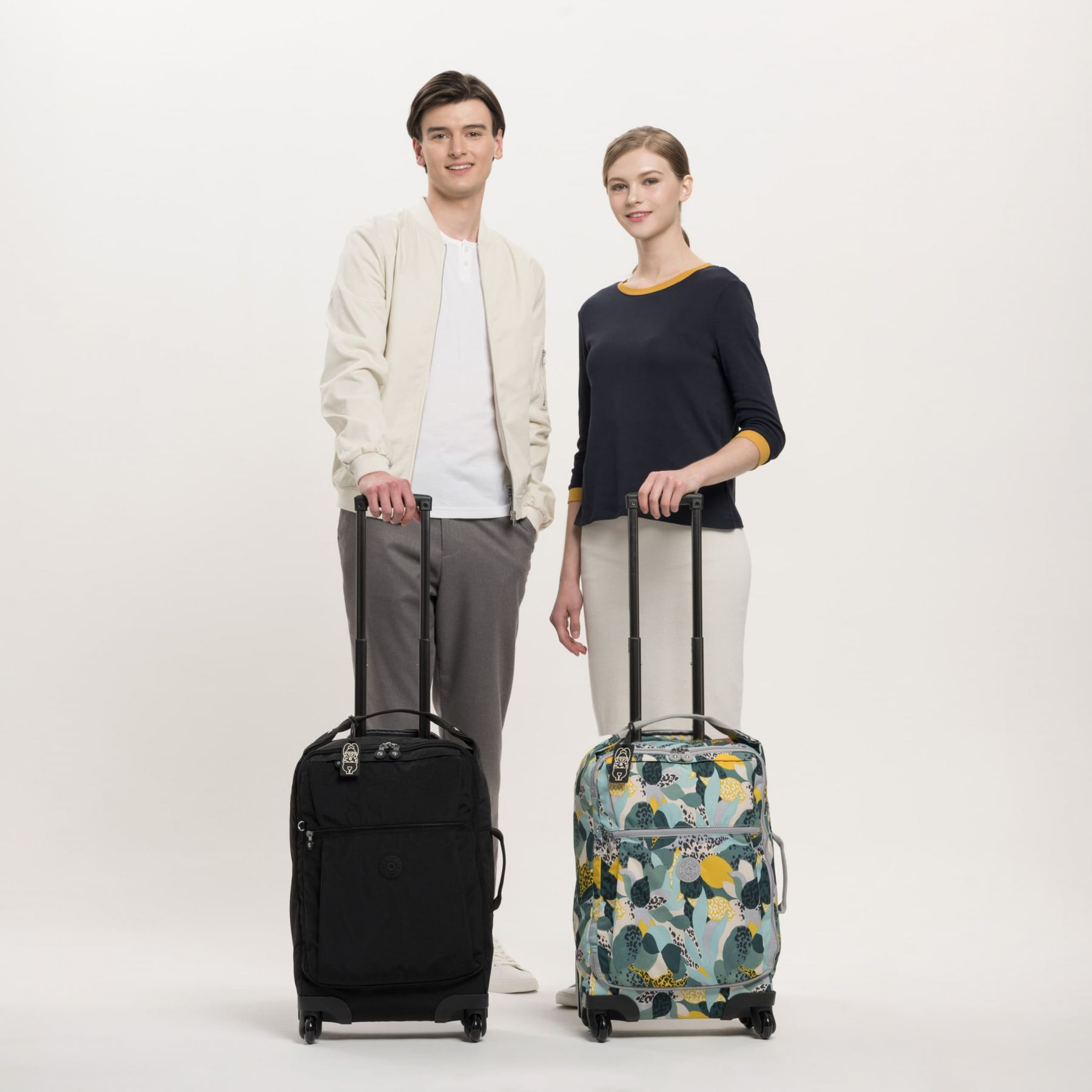 DARCEY Latest Luggage by Kipling - view 9