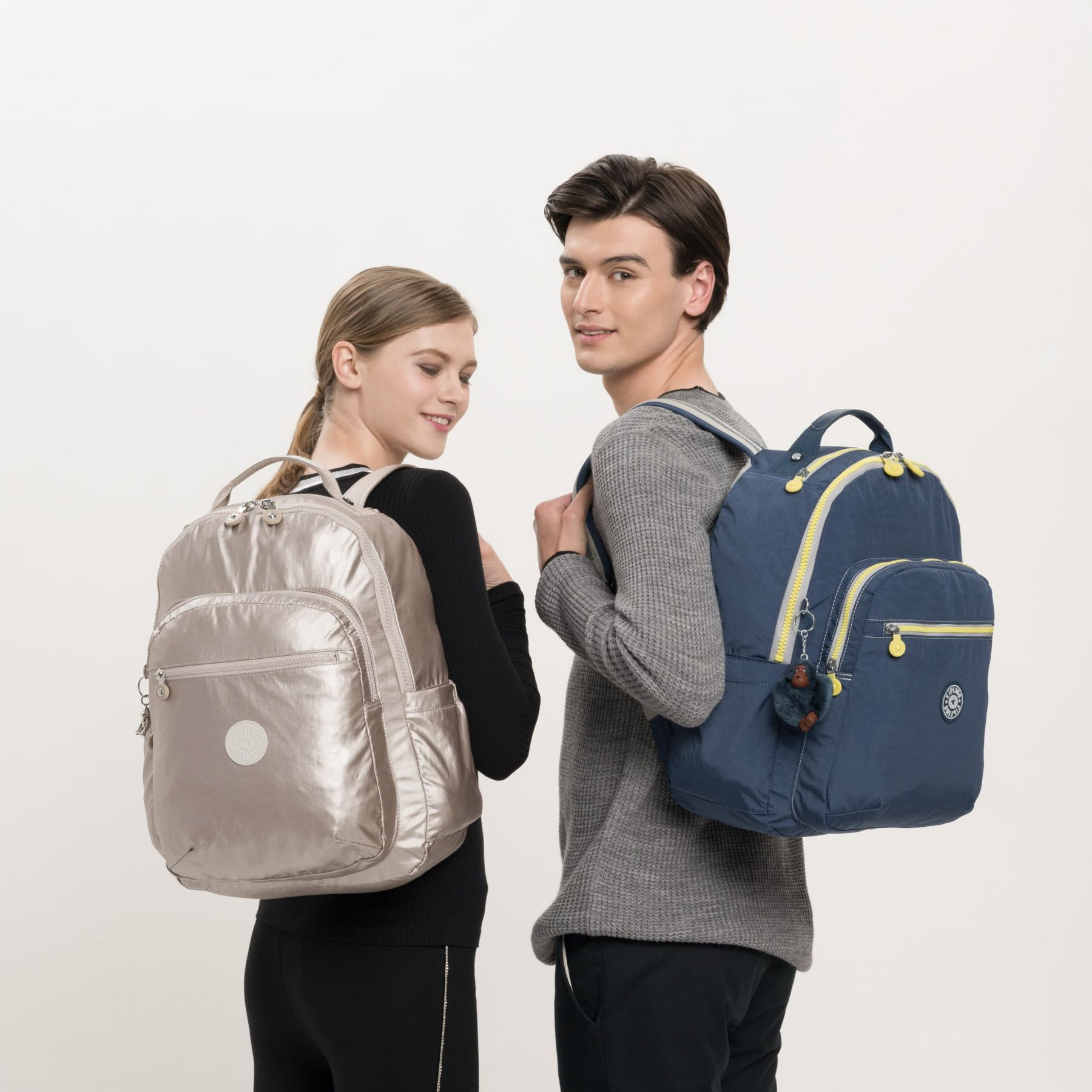 SEOUL Personalisation by Kipling - view 9