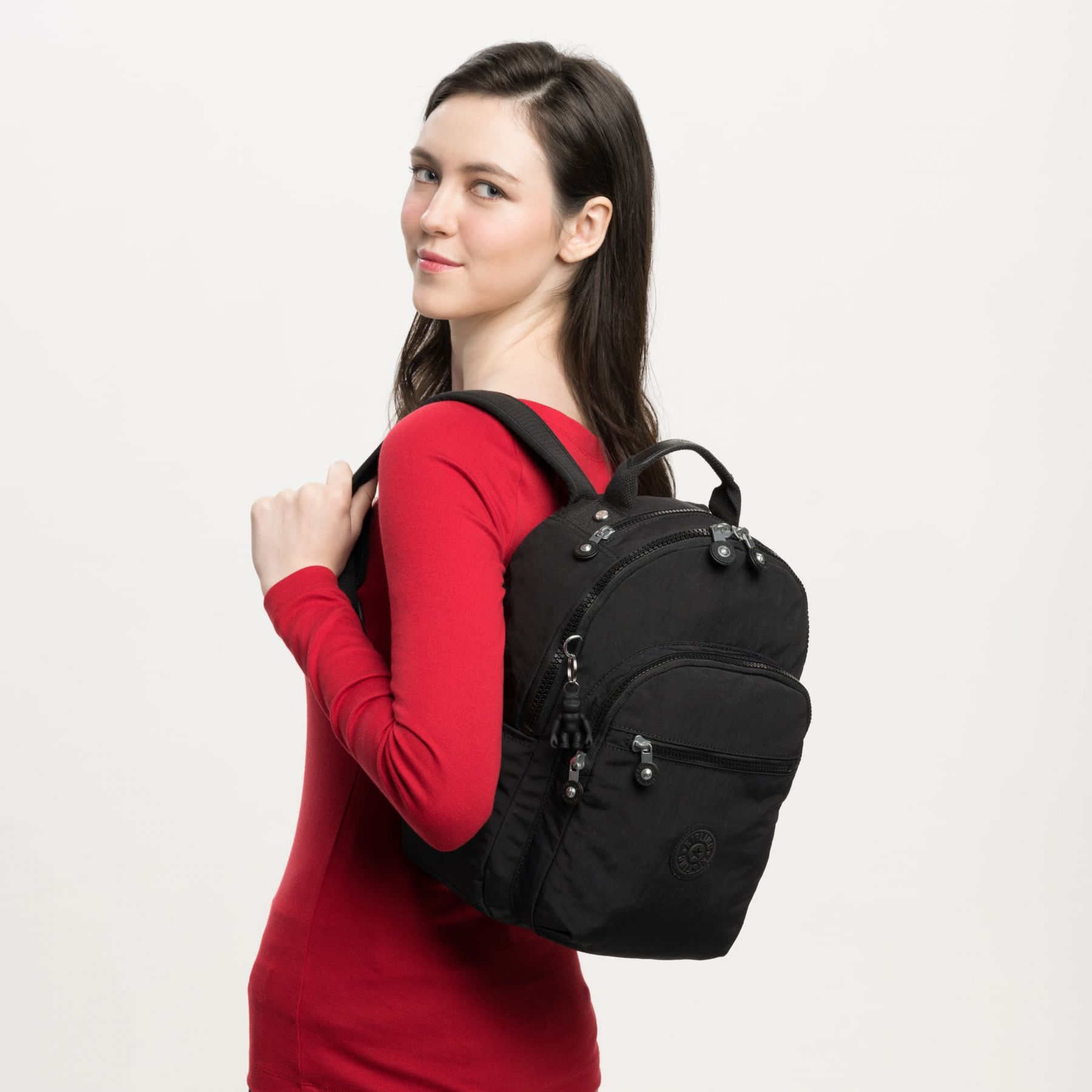 SEOUL S Latest Backpacks by Kipling - view 9