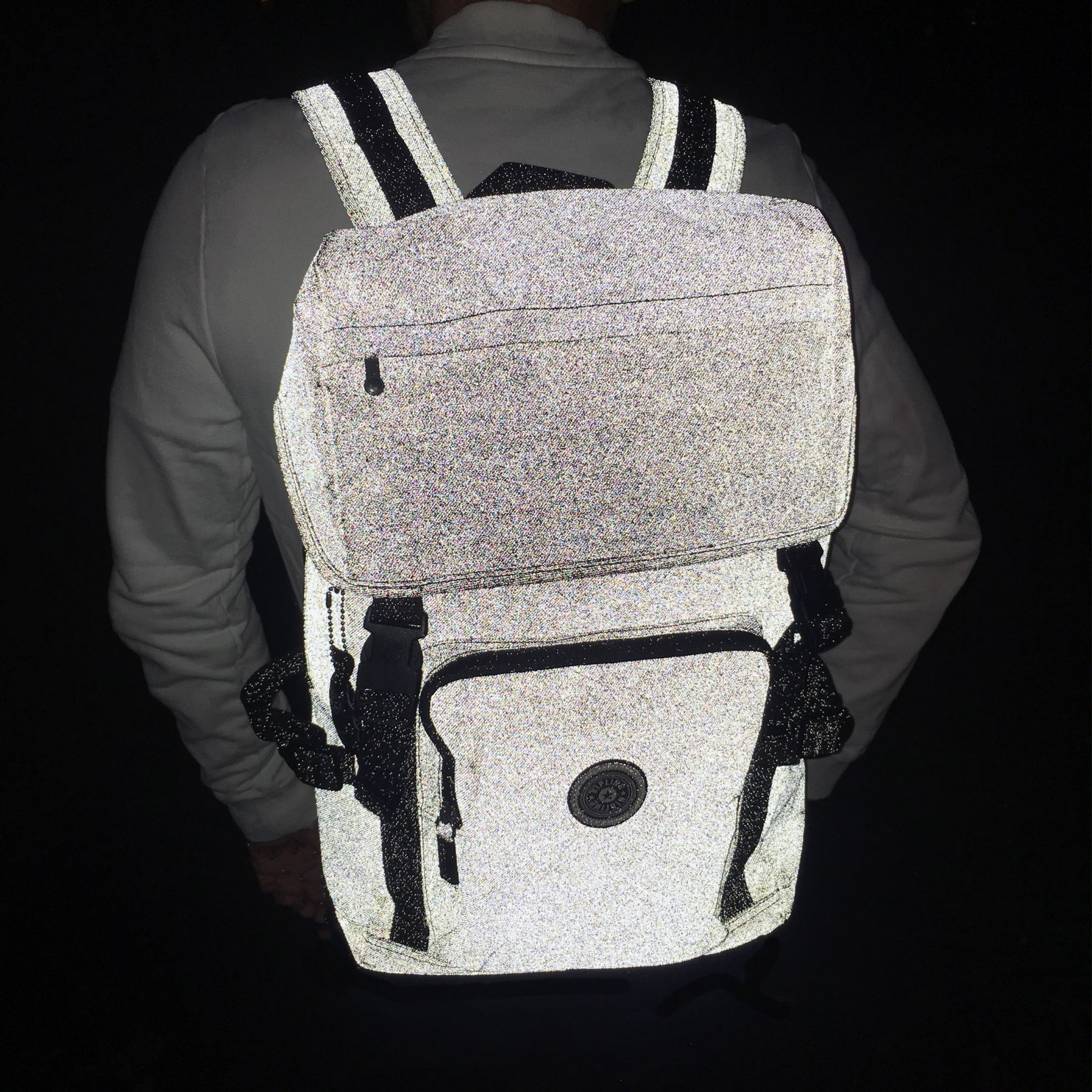 YANTIS BACKPACKS by Kipling - view 9