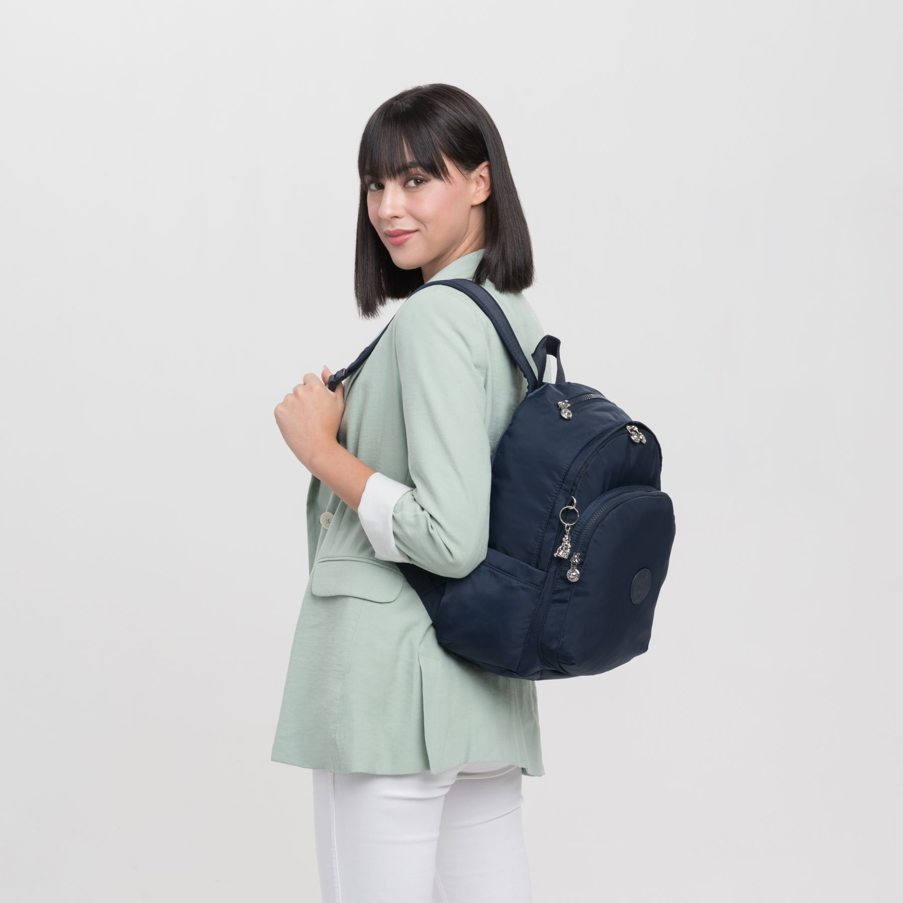 DELIA Latest Backpacks by Kipling - view 9