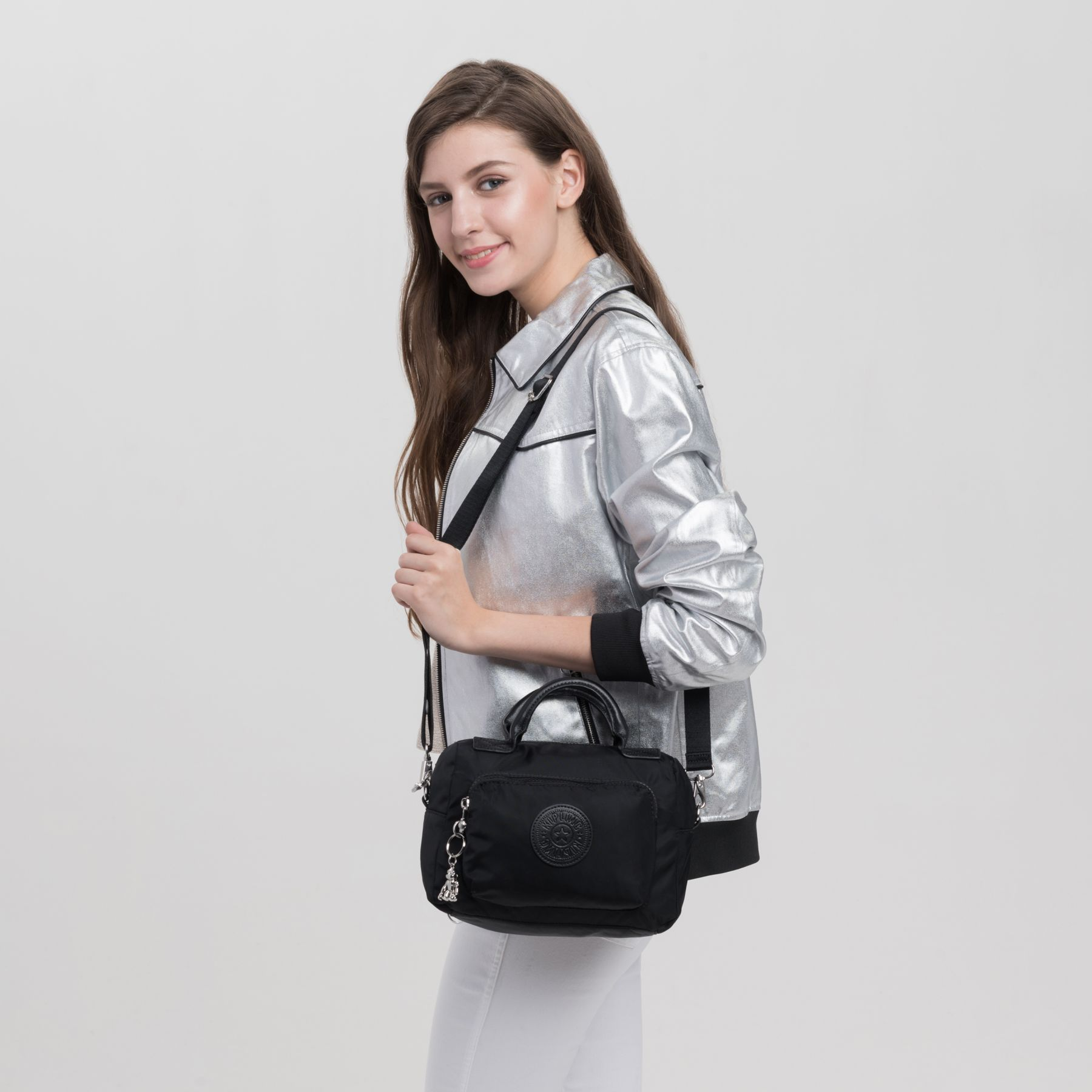 AZRA Latest Shoulder Bags by Kipling - view 9