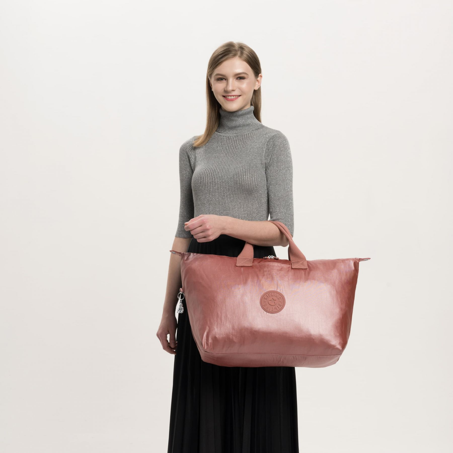 KALA M Shoulder Bags by Kipling - view 9