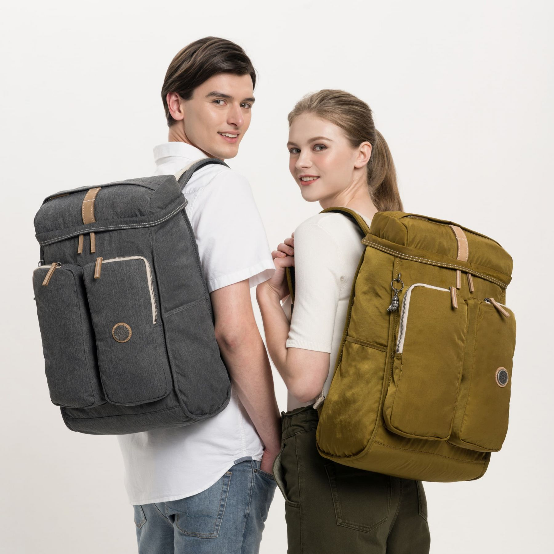 SHASTA Latest Backpacks by Kipling - view 9