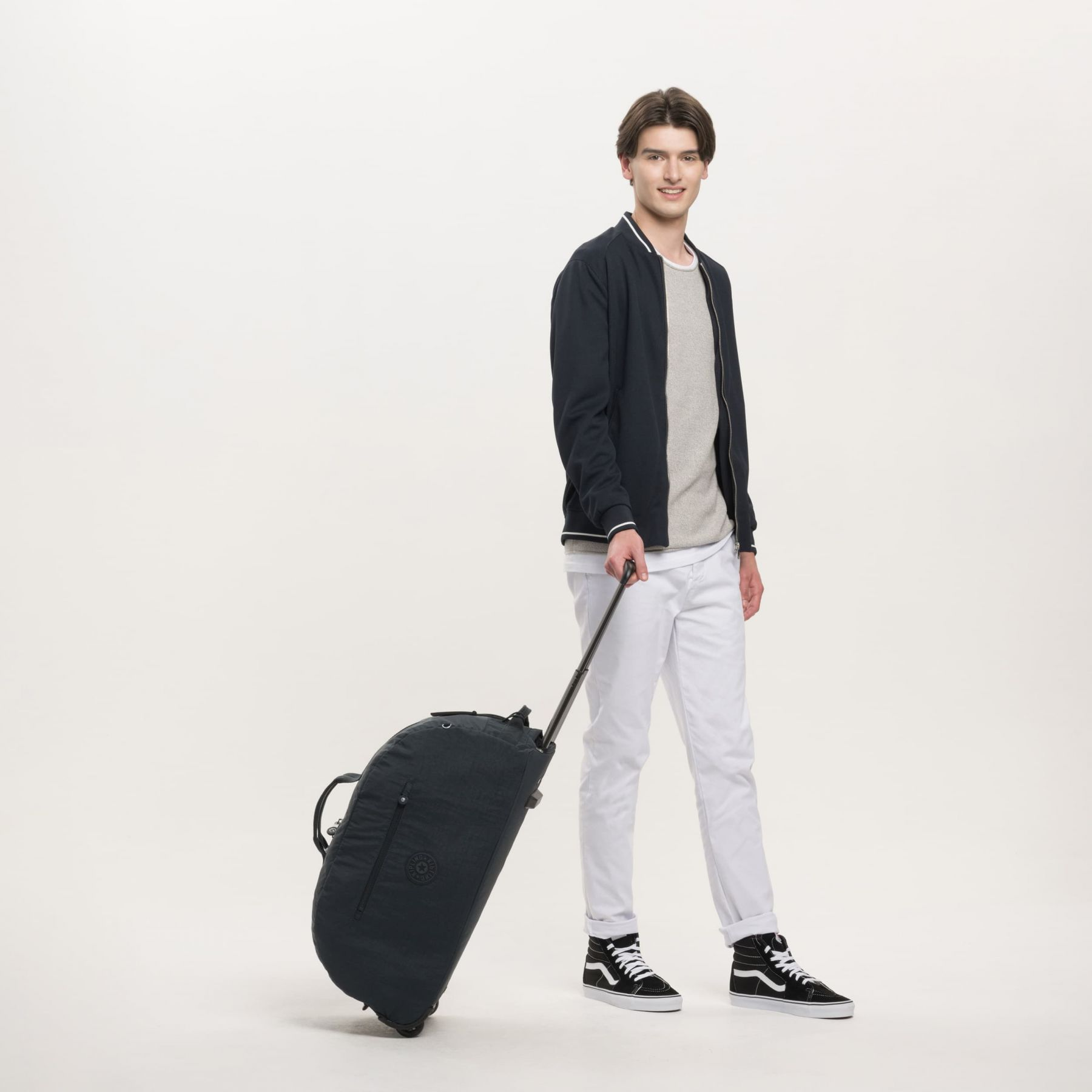 DEVIN ON WHEELS Latest Luggage by Kipling - view 9
