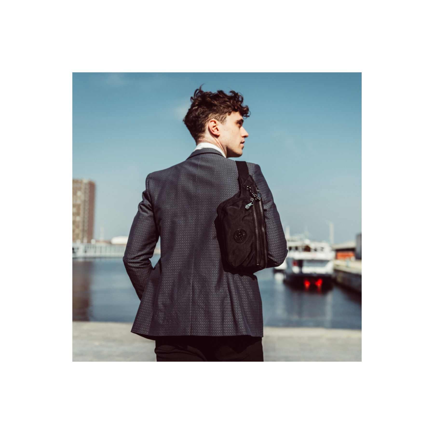YASEMINA XL Latest Shoulder Bags by Kipling