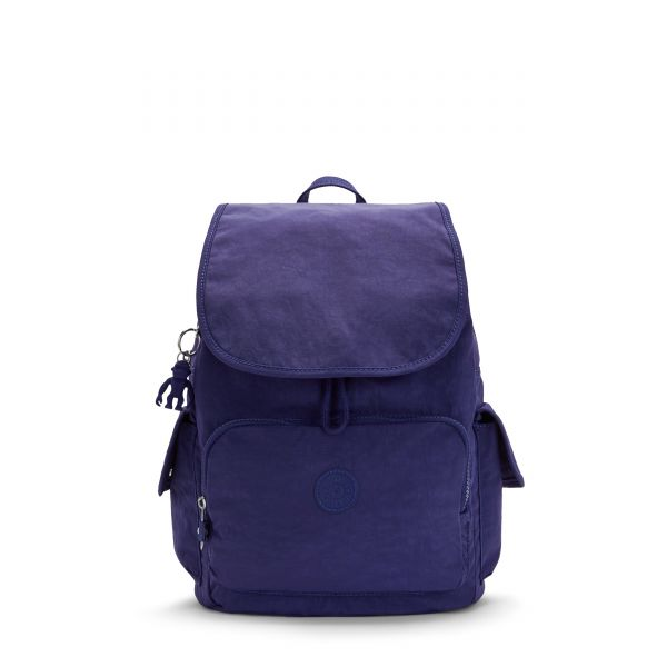 CITY PACK BACKPACKS by Kipling - Front view