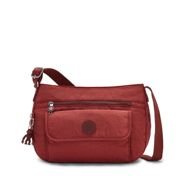 SYRO BAGS by Kipling - Front view