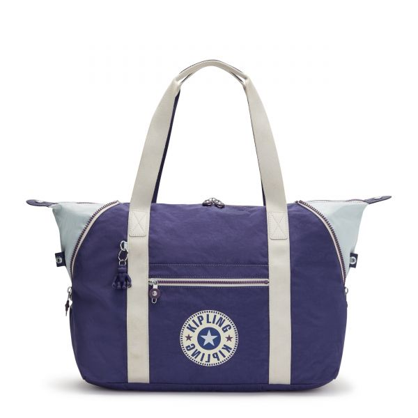 ART M BAGS by Kipling - Front view