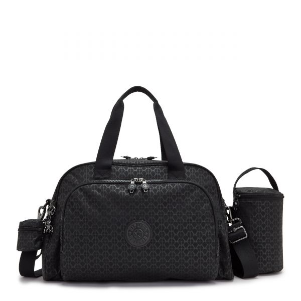 CAMAMA BAGS by Kipling - Front view