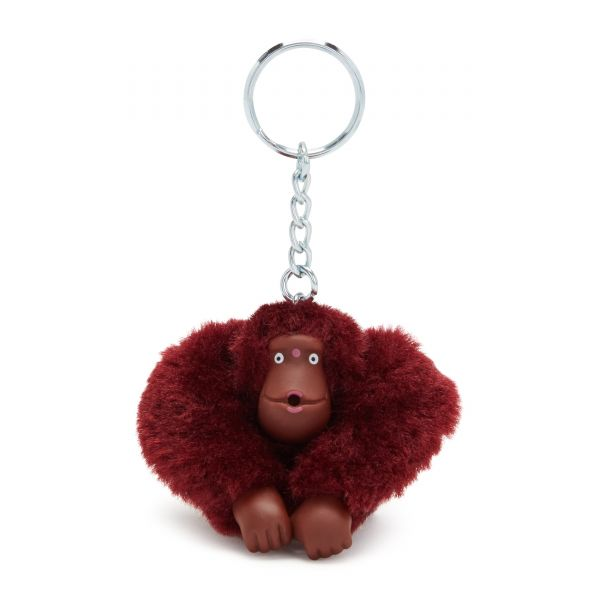 MONKEYCLIP S ACCESSORIES by Kipling - Front view