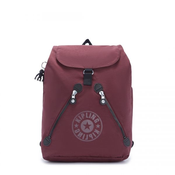 FUNDAMENTAL NC BACKPACKS by Kipling - view 0