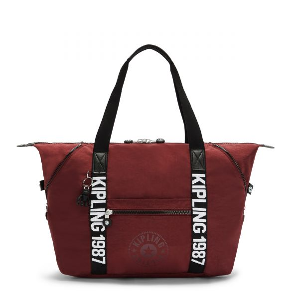 ART M BAGS by Kipling - view 0