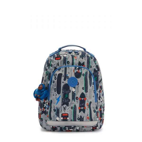CLASS ROOM S SCHOOL BAGS by Kipling - view 0