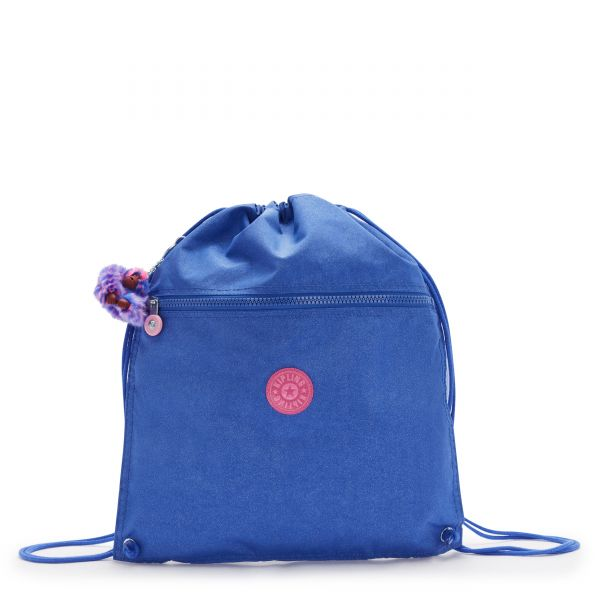 SUPERTABOO SCHOOL BAGS by Kipling