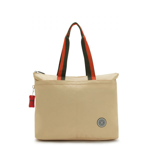 CHIKA BAGS by Kipling - Front view