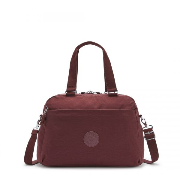 DENY LUGGAGE by Kipling - view 0