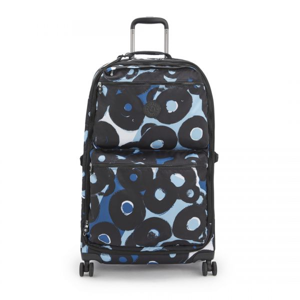 CITY SPINNER L LUGGAGE by Kipling - view 0
