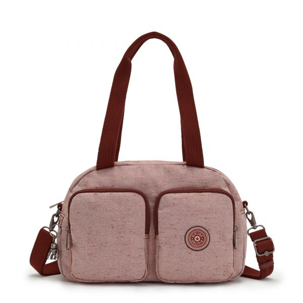 COOL DEFEA BAGS by Kipling - Front view