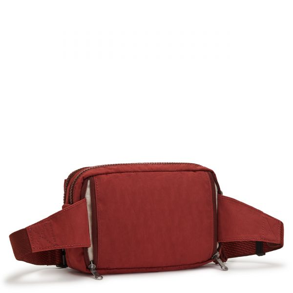 ABANU MULTI BAGS by Kipling - Back view