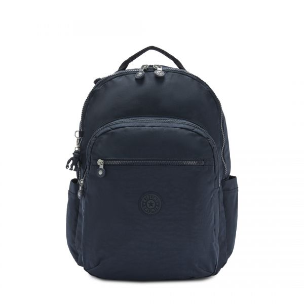 SEOUL XL BACKPACKS by Kipling - view 0
