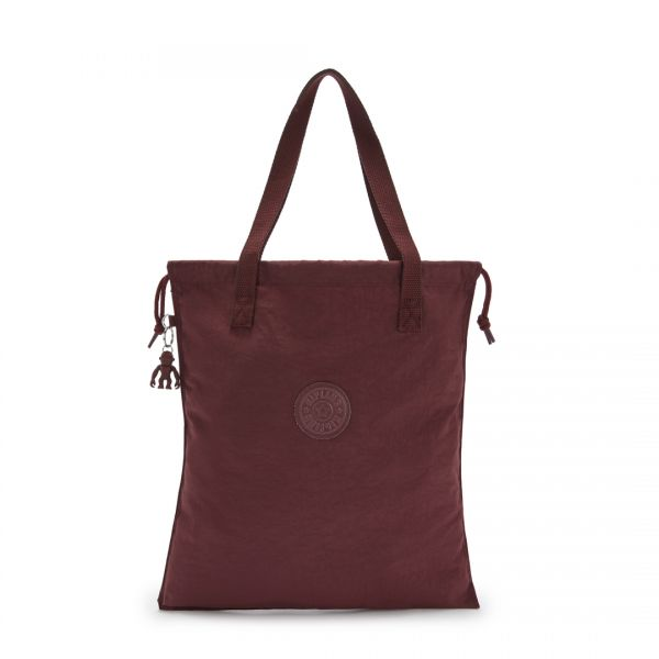 NEW HIPHURRAY BAGS by Kipling - view 0