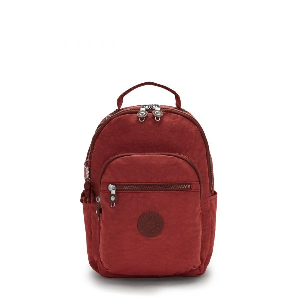 SEOUL S BACKPACKS by Kipling - Front view