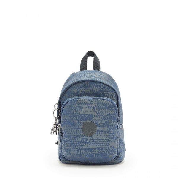 DELIA COMPACT BACKPACKS by Kipling - view 0