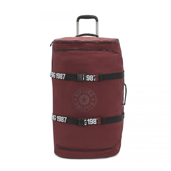 DISTANCE L LUGGAGE by Kipling - view 0