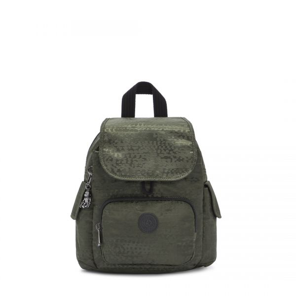 CITY PACK MINI BACKPACKS by Kipling - view 0