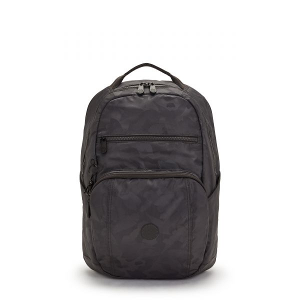 TROY BACKPACKS by Kipling - Front view