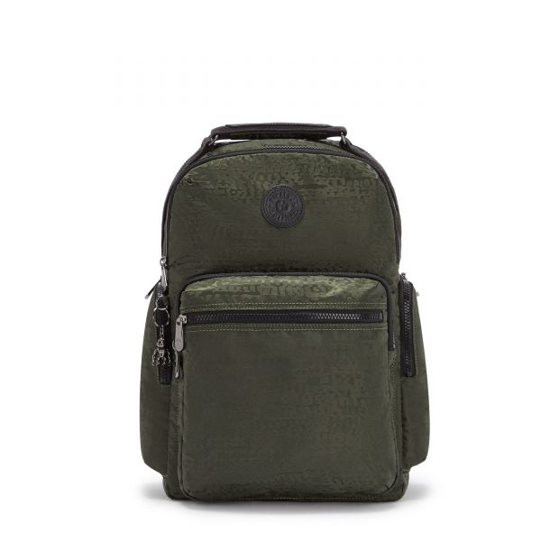 OSHO BACKPACKS by Kipling - view 0