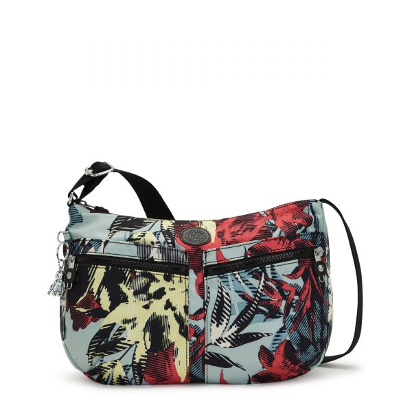 IZELLAH BAGS by Kipling - Front view