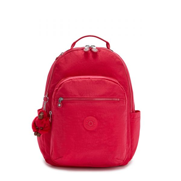 SEOUL SCHOOL BAGS by Kipling - view 0