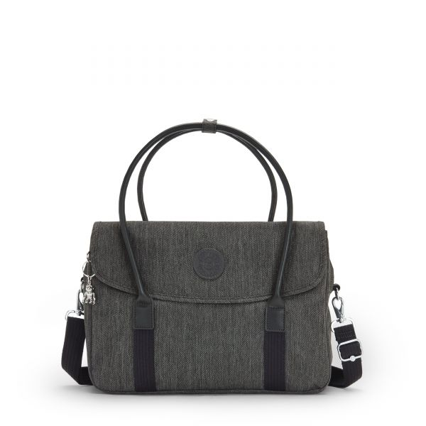 SUPERWORKER S NEW IN by Kipling - Front view