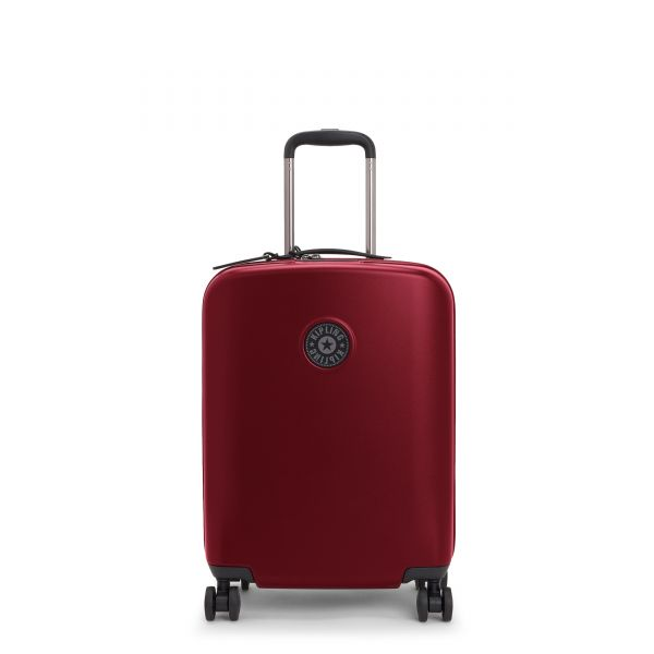 CURIOSITY S LUGGAGE by Kipling - Front view