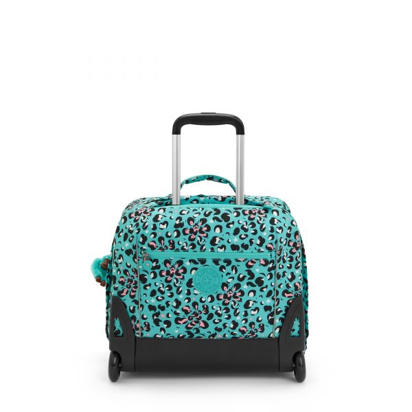 GIORNO SCHOOL BAGS by Kipling - Front view