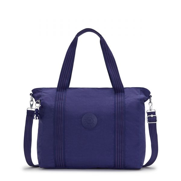 ASSENI BAGS by Kipling - Front view