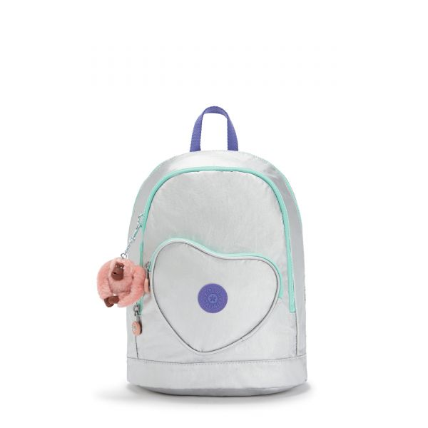 HEART BACKPACK SCHOOL BAGS by Kipling - view 0