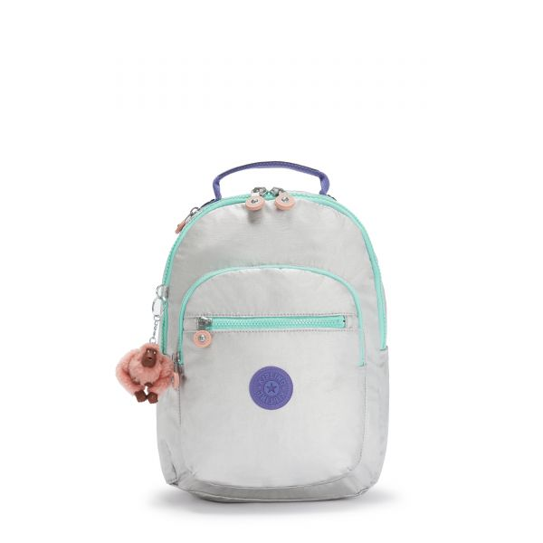 SEOUL S SCHOOL BAGS by Kipling - view 0