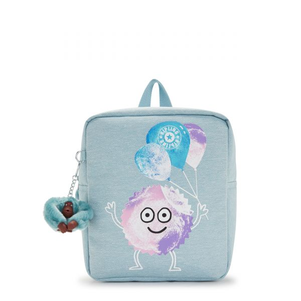 SOO SCHOOL BAGS by Kipling