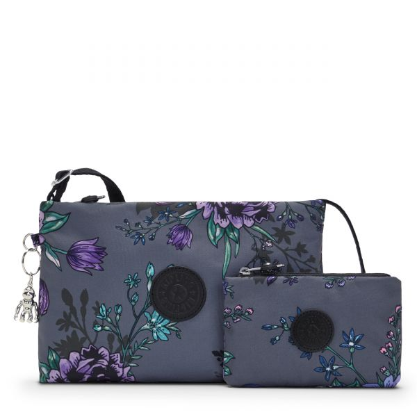 ATLEZ DUO ACCESSORIES by Kipling - Front view