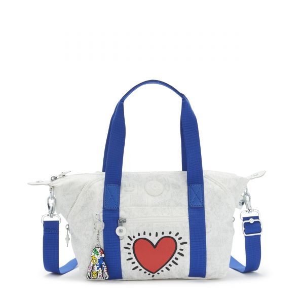 ART MINI BAGS by Kipling - view 0
