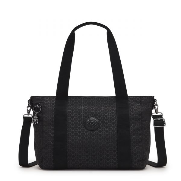 ASSENI S BAGS by Kipling - Front view