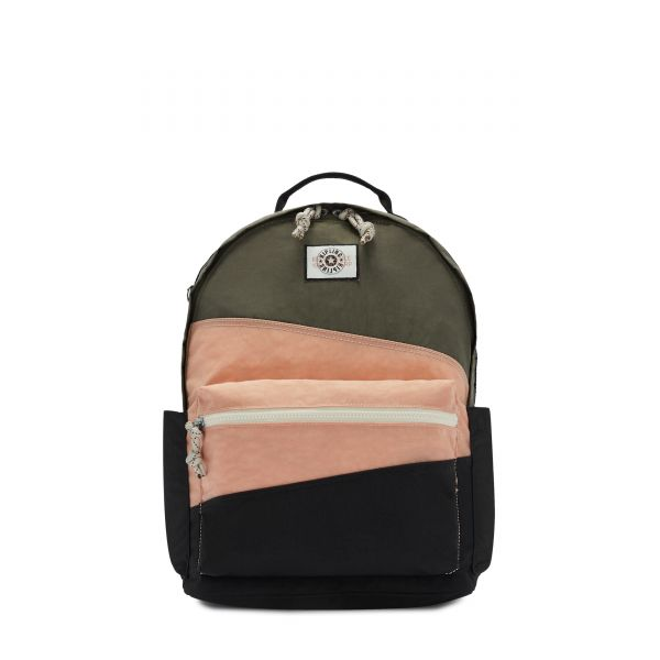 DAMIEN BACKPACKS by Kipling - view 0