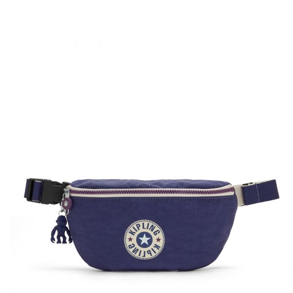NEW FRESH BAGS by Kipling - Front view